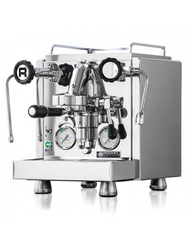 Buy Rocket Espresso R60V Espresso Machine in Saudi Arabia