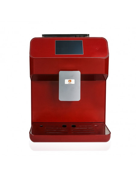 [USED] Amore Automatic Coffee Machine - Rubin