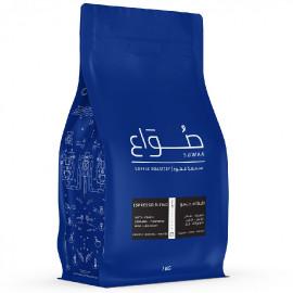 Suwaa Espresso blend 250g