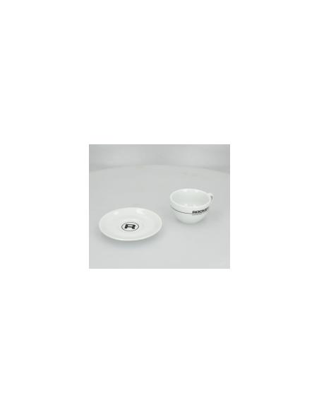 Buy Rocket Cappuccino Cups 204ml, 6 pcs in Saudi Arabia