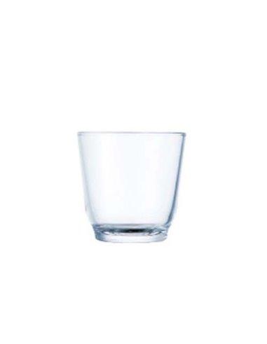 HIBI Tumbler 220 ml Clear 220 ml