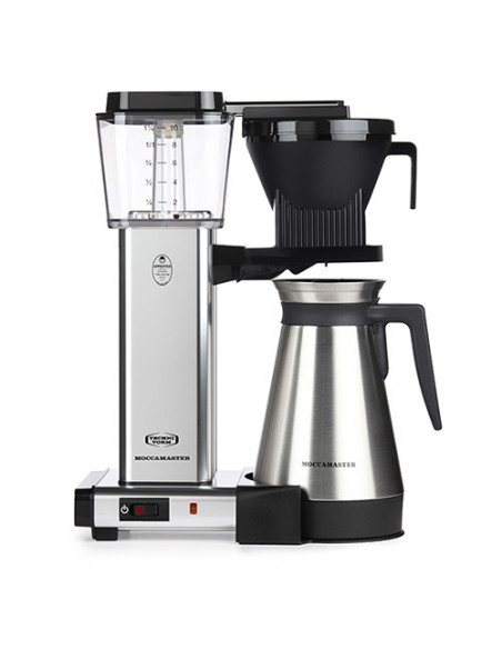 Moccamaster Thermos Carfet Coffee Maker