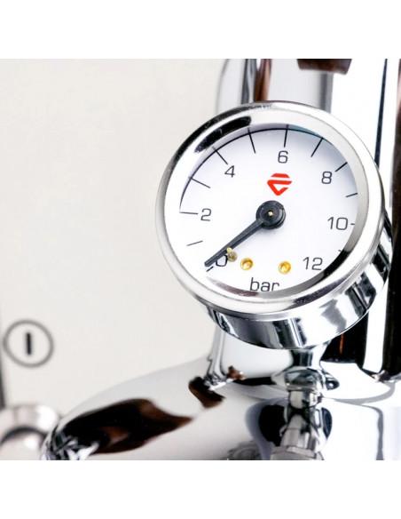ليليت بيانكا V2 - آلة إسبريسو مزدوجة الغلاية