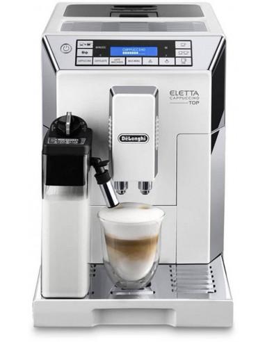 ماكينة ديلونغي إليتا كوبيتشينو توب من حبوب القهوة للكوب سوبر أوتوماتيك
