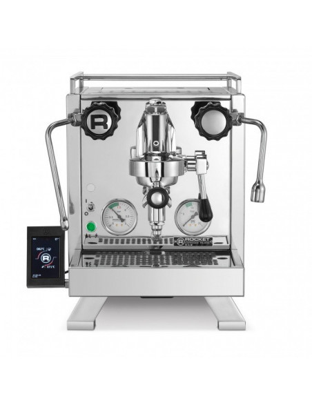 روكيت إسبريسو أر سينكوانتوتو ماكينة القهوة – الـ أر58 الجديدة V3