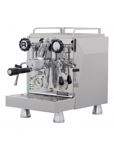 Buy Rocket Espresso GIOTTO TYPE v Espresso Machine in Saudi