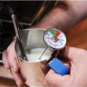راينو مقياس حرارة الحليب ثيرمومتر 18 سم